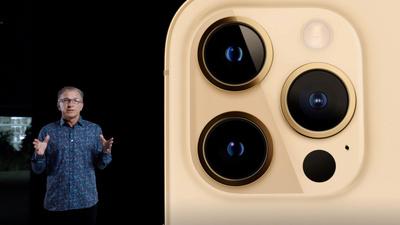 [5G 아이폰12] 디스플레이 보릿고개 끝나나…설레는 삼성·LG, 수혜 기대