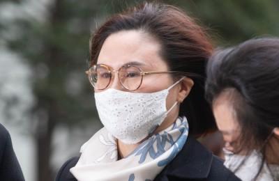 정경심 2심, '국정농단' 이재용 파기환송심 재판부가 맡는다
