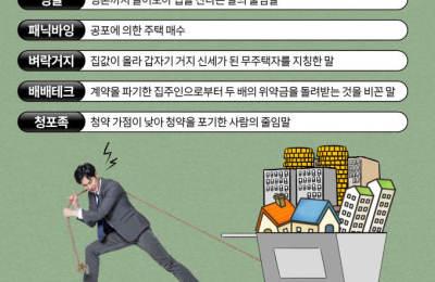 [2020부동산결산]④ ′패닉바잉·영끌에서 빵뚜아네트까지