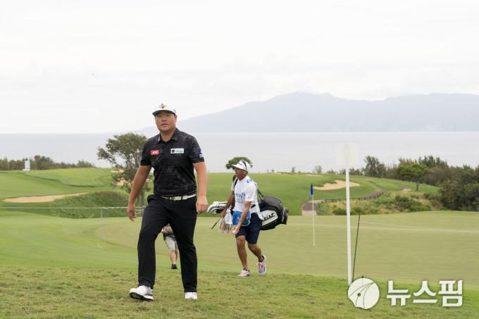 [PGA] 임성재, 새해 첫 콘테스트 '왕 왕왕'공동 5 위 … 영어 연장전 우승