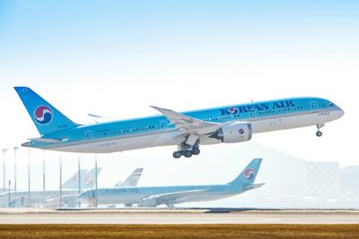 대한항공-아시아나 기업결합 신고 접수…공정위