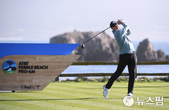 [PGA] '샷 이글'조던 스파이스, 이틀 연속 선두 … 3 년 7 개월 만에 연승