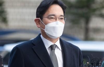 [종합] 이재용 재판 첫 증언…