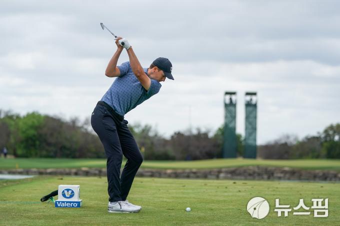 조던 스파이스, 3 년 9 개월 만에 텍사스 오픈 1 위 … PGA 통산 12 승