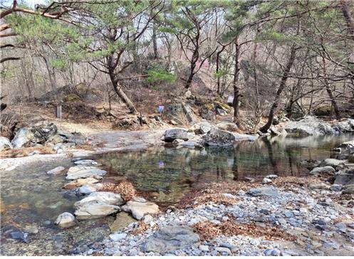 청도 운문산 국립공원 '자연 속 결혼식장'으로 제공...신혼부부 40쌍에 지원