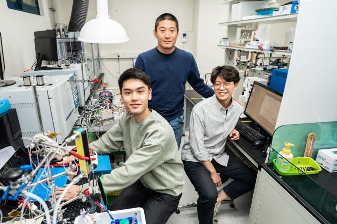 GIST, 수소연료전지용 촉매 성능평가 원천기술 확보
