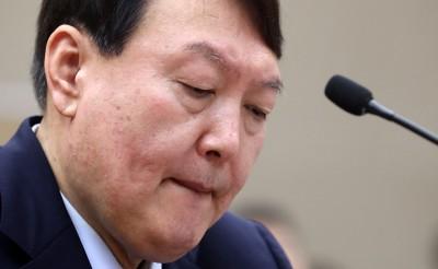 고심하는 윤석열 검찰총장