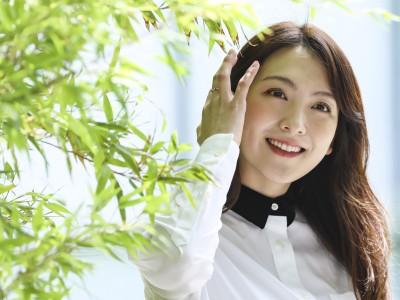 강지영 '그 시절 우리가 사랑했던 소녀'