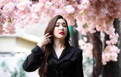 '티파니 영의 싱그러운 봄'