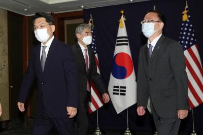 한미일 북핵 수석대표 협의
