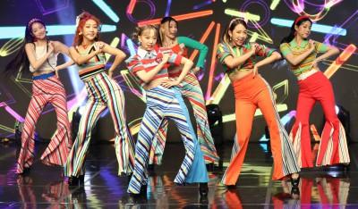 세번째 싱글 앨범 'Fire Saturday' 돌아온 시크릿넘버
